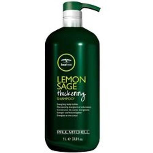 Paul Mitchell Tea Tree Lemon Sage Shampoo 1000ml