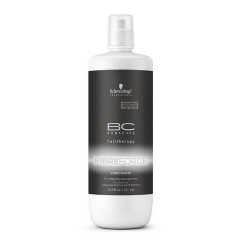 Schwarzkopf BC Bonacure Fiber Force Conditioner 1 Liter
