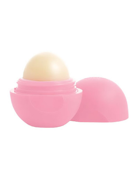 Eos Organic Lip Balm Strawberry Sorbet