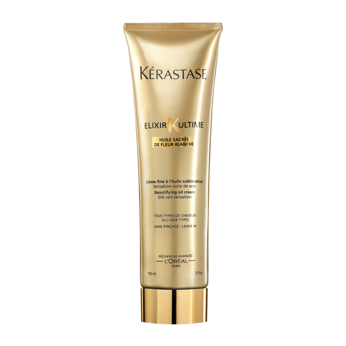 Kerastase Elixir Ultime Beautifying Oil Cream 150ml