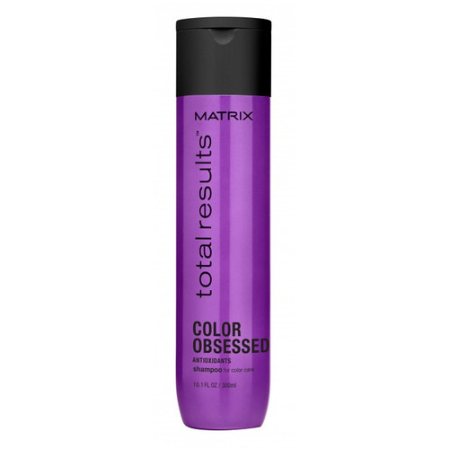 Matrix Total Results Color Obssesed Shampoo 300ml