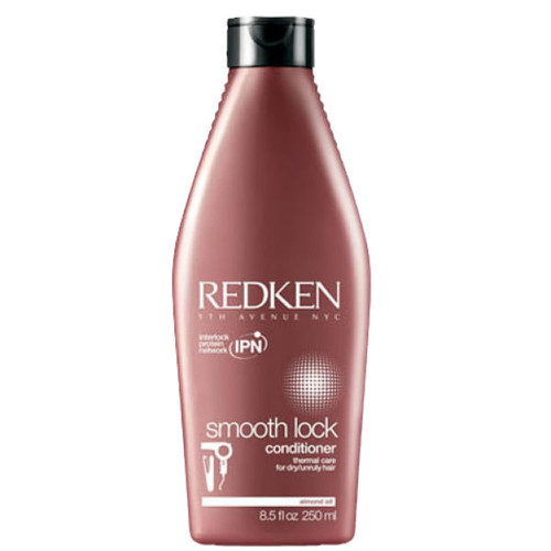 Redken Thermal Care Smooth Lock Conditioner 250ml