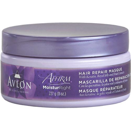 Affirm MoisturRight Hair Repair Masque 227g