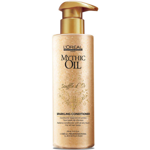 L'Oreal Professionnel Mythic Oil Sprakling Conditioner 190ml