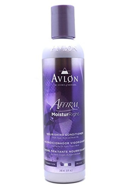 Affirm MoisturRight Nourishing Conditioner 240ml