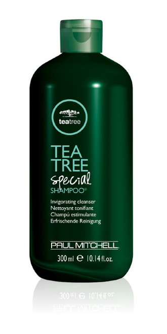 Paul Mitchell Tea Tree Lemon Sage Shampoo 300ml