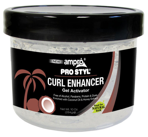 Ampro Pro Styl Curl Enhancer Gel 10oz