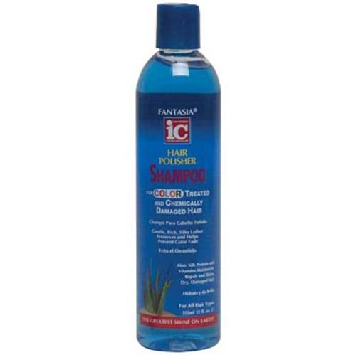 Fantasia IC Hair Polisher Shampoo For Color Treated Hair 355ml