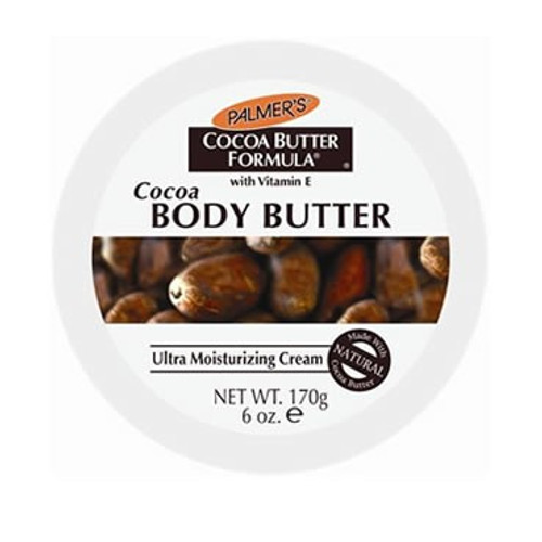 Palmers Cocoa Butter Formula Body Butter 170g