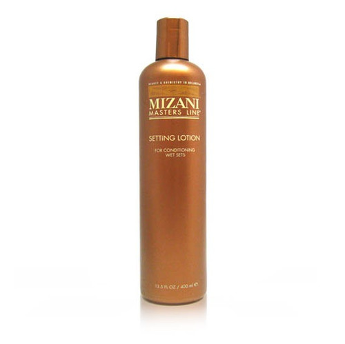 Mizani Setting Lotion Protective Styling Lotion 400ml