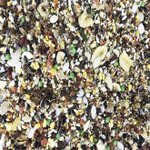 Amazon Parrot Natural Seed Mix