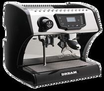 La Spaziale S1 Dream Espresso Machine - Black