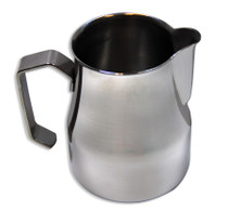 12oz Motta Stainless Steel Steaming Pitcher