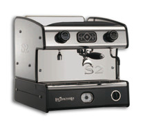 La Spaziale S2 1 Group Volumetric Commercial Espresso Machine