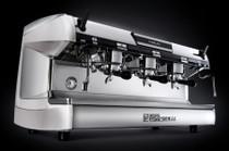 Nuova Simonelli Aurelia II 3 Group Semi-Automatic Commercial Espresso Machine