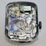 Inside / component view of the Ascaso Dream UP v2