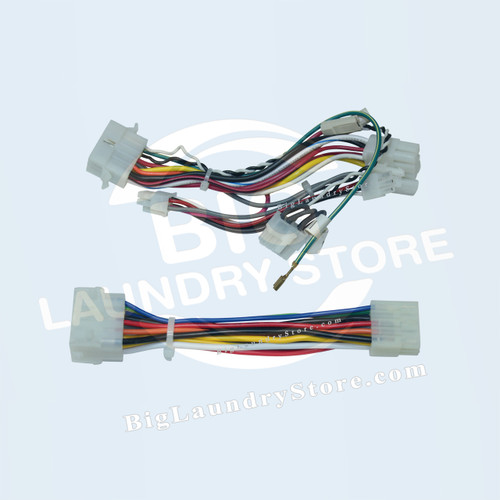 Micro Wire Harness Kit Huebsch Speed Queen Or Unimac