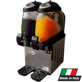 Italian Slush Granita Slurpy Machine