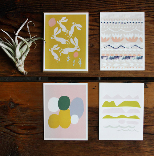 Art Card Set