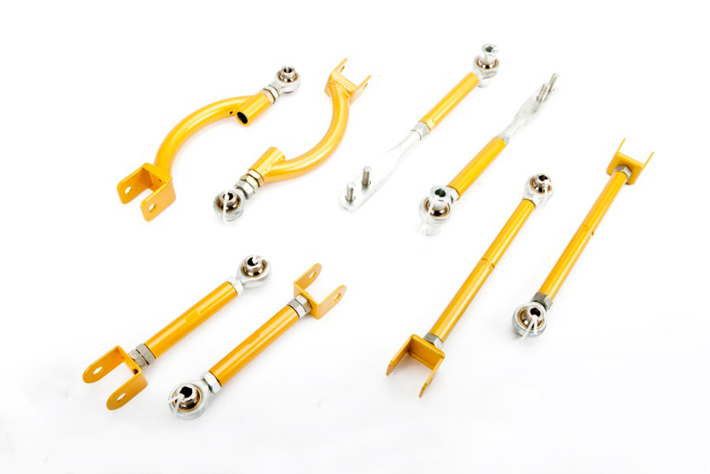 ISR Performance Suspension Arm kit - Nissan 240sx 89-94 S13