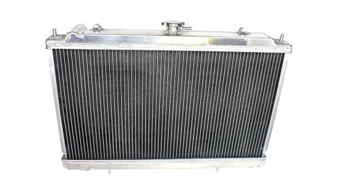 ISR Performance Aluminum Radiator - Nissan 240sx 89-94 w/KA24DE