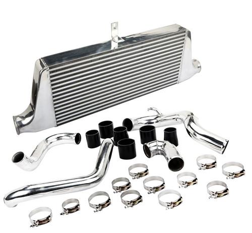 ISR Performance M-Spec Intercooler Kit - Nissan KA24DE