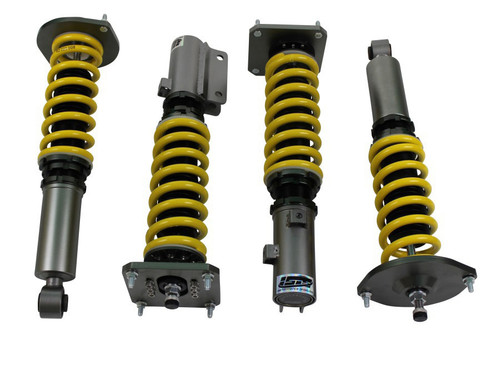 ISR Performance HR Pro Series Coilovers - Mazda RX7 FC3S
