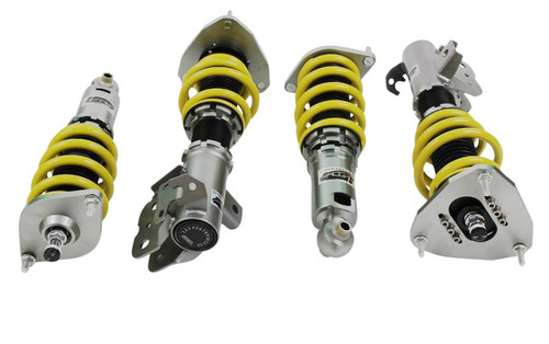 ISR Performance HR Pro Series Coilovers - Scion FR-S / Subaru BRZ