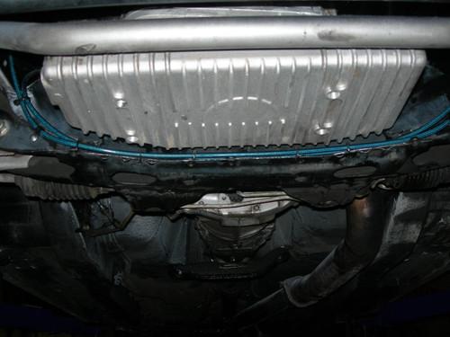 SG Brake Line Relocation kit - Nissan 240sx S13/S14