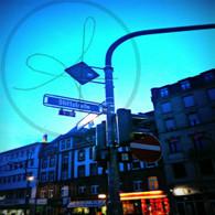 Stiftstraße Sign