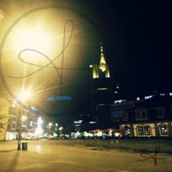 Commerzbank Tower Night