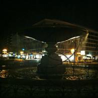 Kaiserplatz Brunnuen