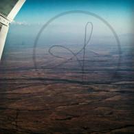 Plane View of Arizona