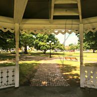 Chandler Park from Gazebo