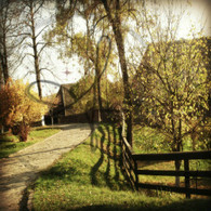 Castle Village Fence