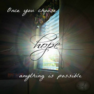 Choose Hope 8x10