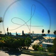 Santa Monica Pier and Ocean