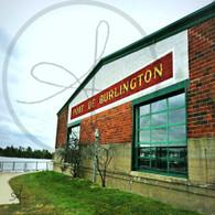 Port of Burlington North Side