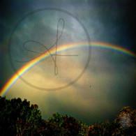 Sand Hill Rainbow