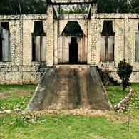Altun Ha Stone Building