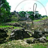 Altun Ha Stone Ruins