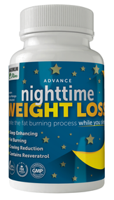 MaximumSlim Night Time Weight Loss