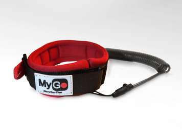 Pro Armband Leash - for keeping your GoPro® tethered to yourself