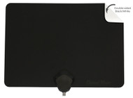 Channel Master CM-4001HDBW FLATenna Duo Ultra-thin Indoor TV Antenna - Dual Sided Black or White