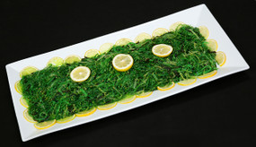 Seaweed Salad Bowl