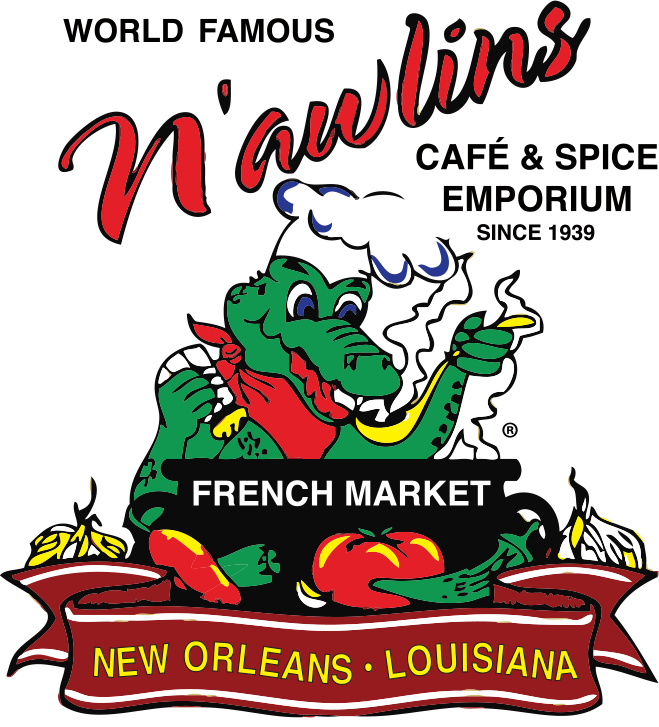 World Famous Nawlins