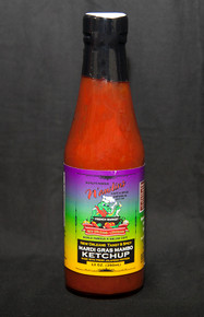 Flavored Ketchup