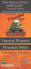 French Market Pumpkin Spice