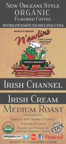 Irish Channel Irish Cream