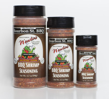 Bourbon Street BBQ Shrimp Seasoning